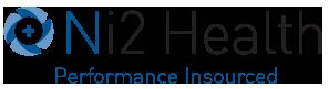 Ni2 Health Logo